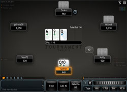 High Pulse Poker